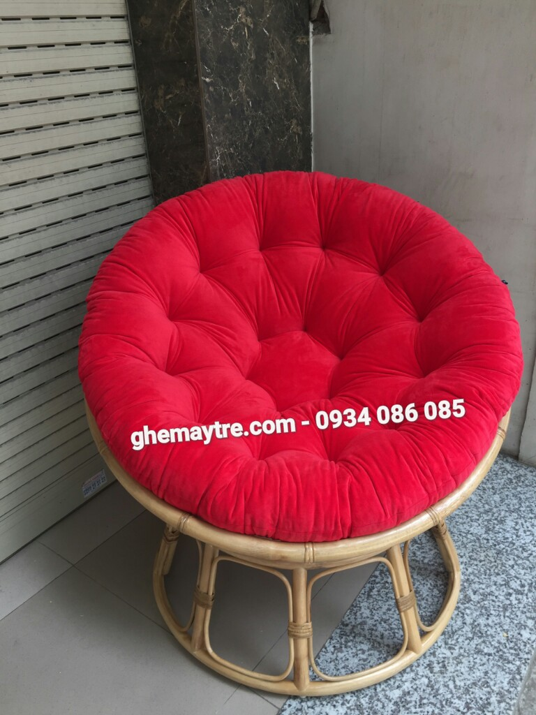 Papasan chair BV850