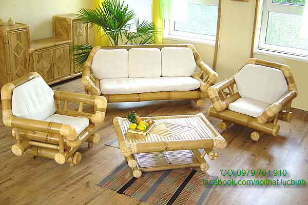 Bamboo furniture BV02