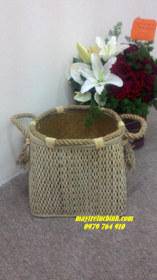 Laundry basket KV54