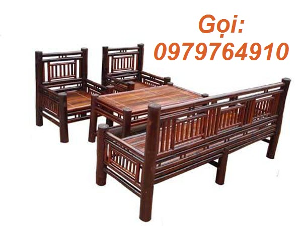 Bamboo furniture  BV28